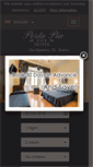 Mobile Preview of hotelportapia.it